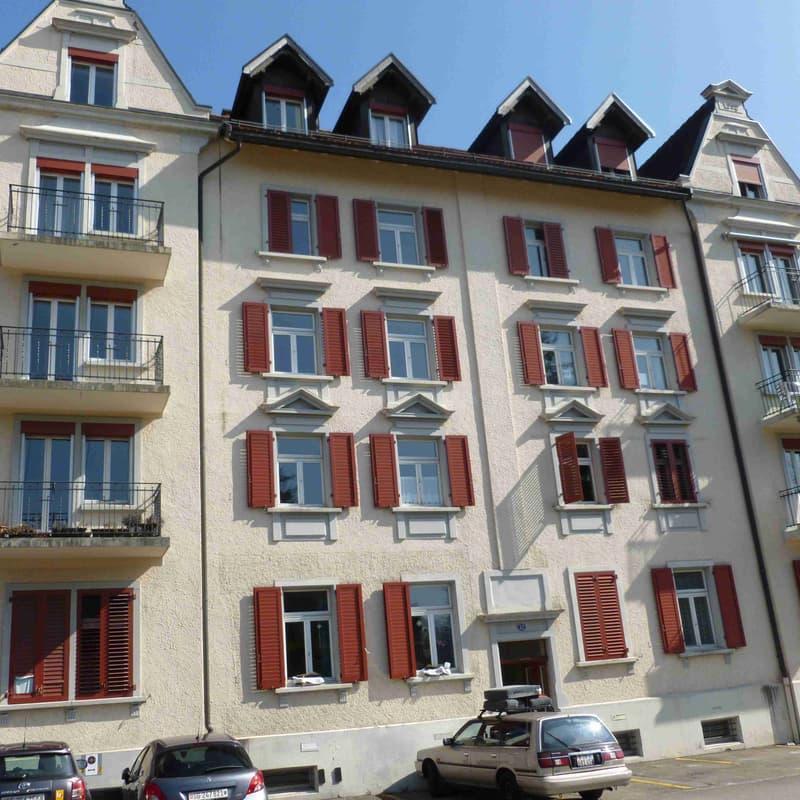 Heilgkreuzstrasse 32