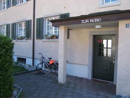 Zürichstrasse 13