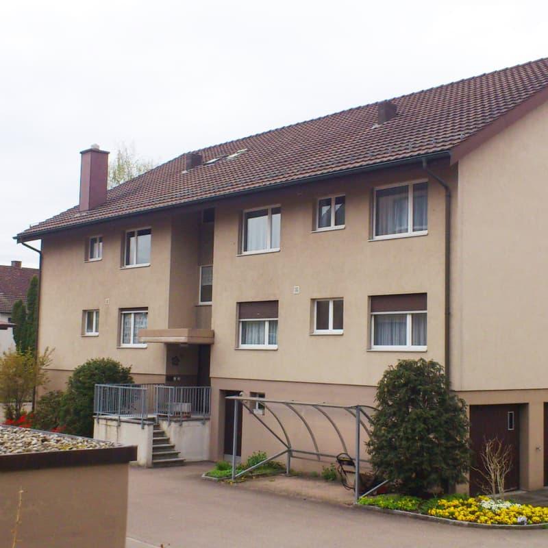 Hinterdorfstrasse 2