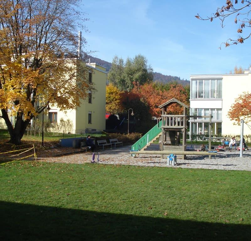 Wildenbühlstrasse 61