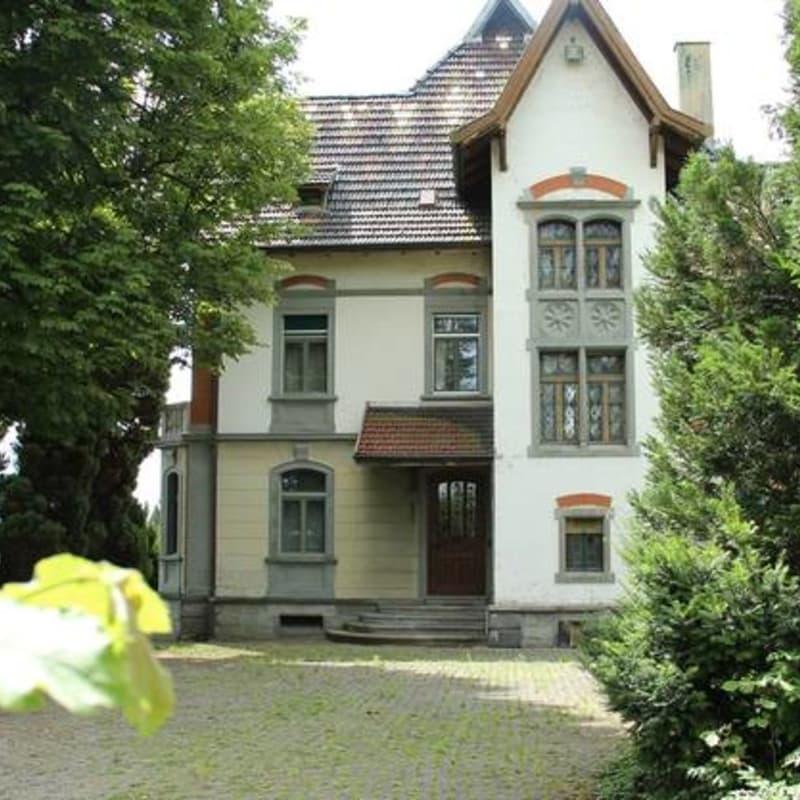 Obere Farnbühlstrasse 1