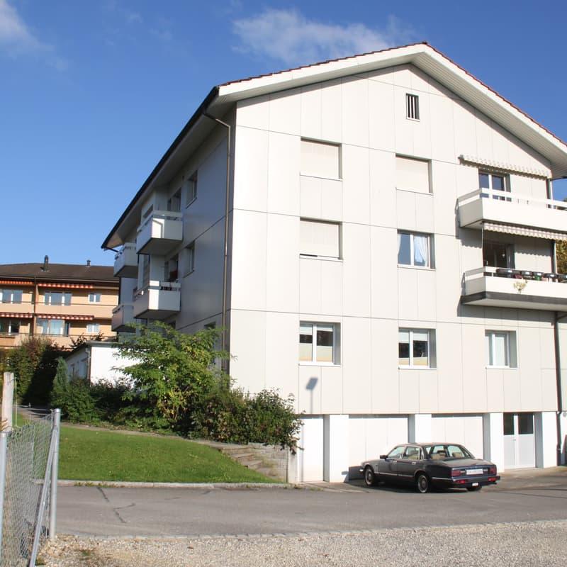 Bremgarterstrasse 38