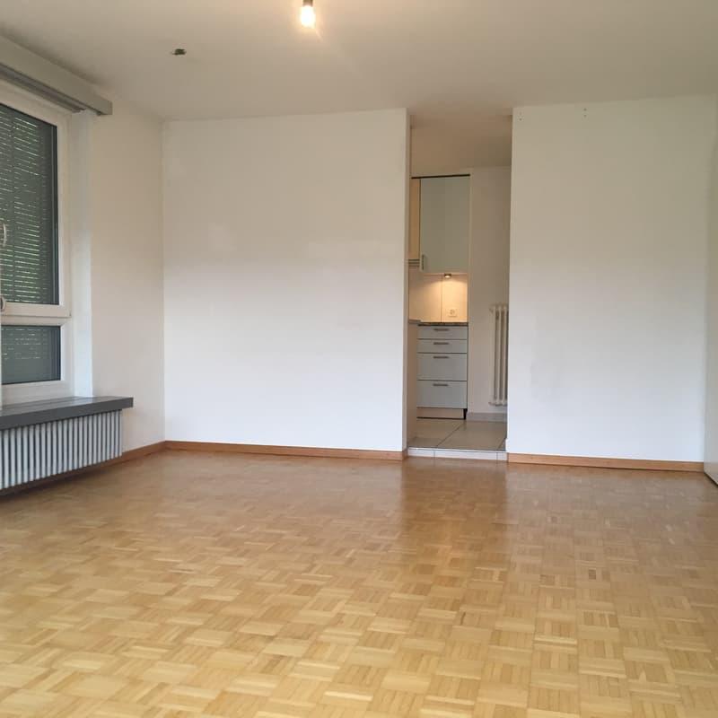 Aeschstrasse 39