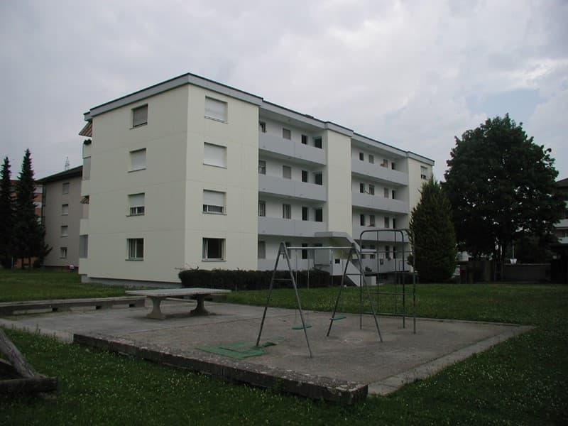 Wagenrainstrasse 15