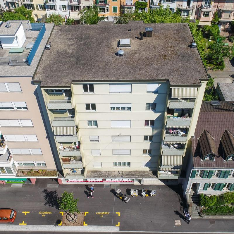 Ziegelfeldstrasse 28