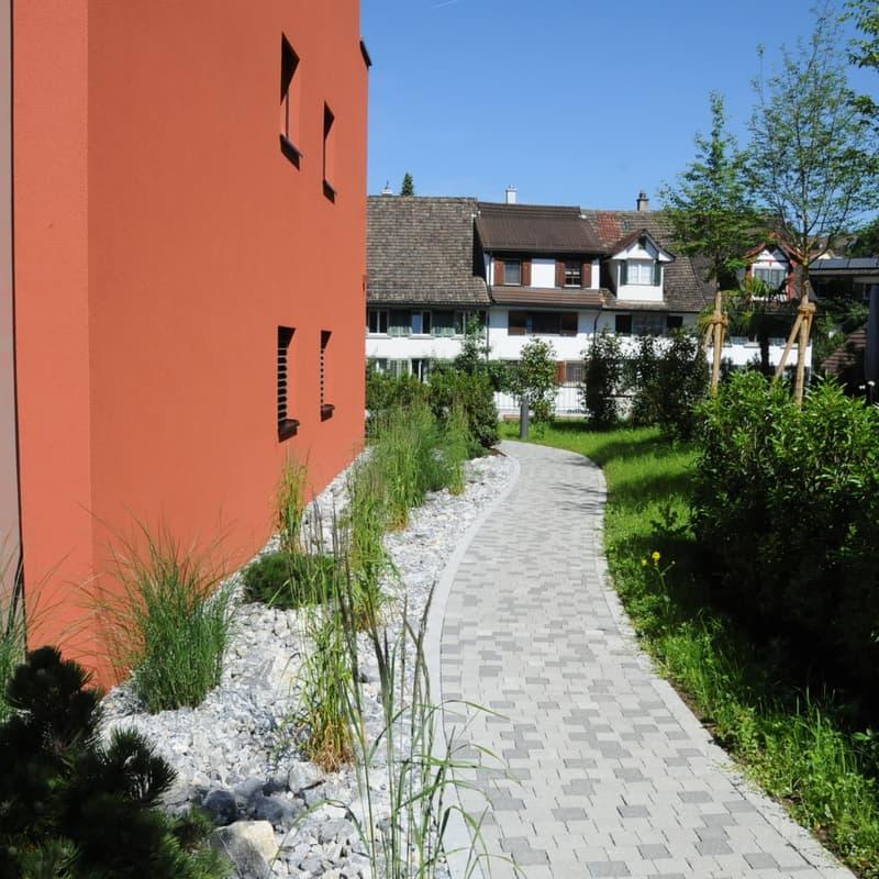 Grundstrasse 50