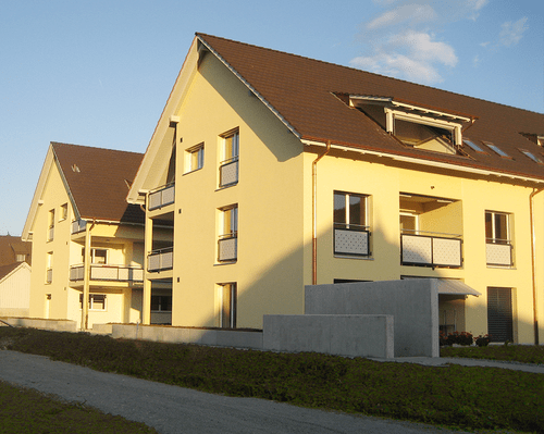 Dorfstrasse 33 A