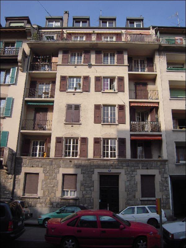 Rue du Pré-Jérôme 17