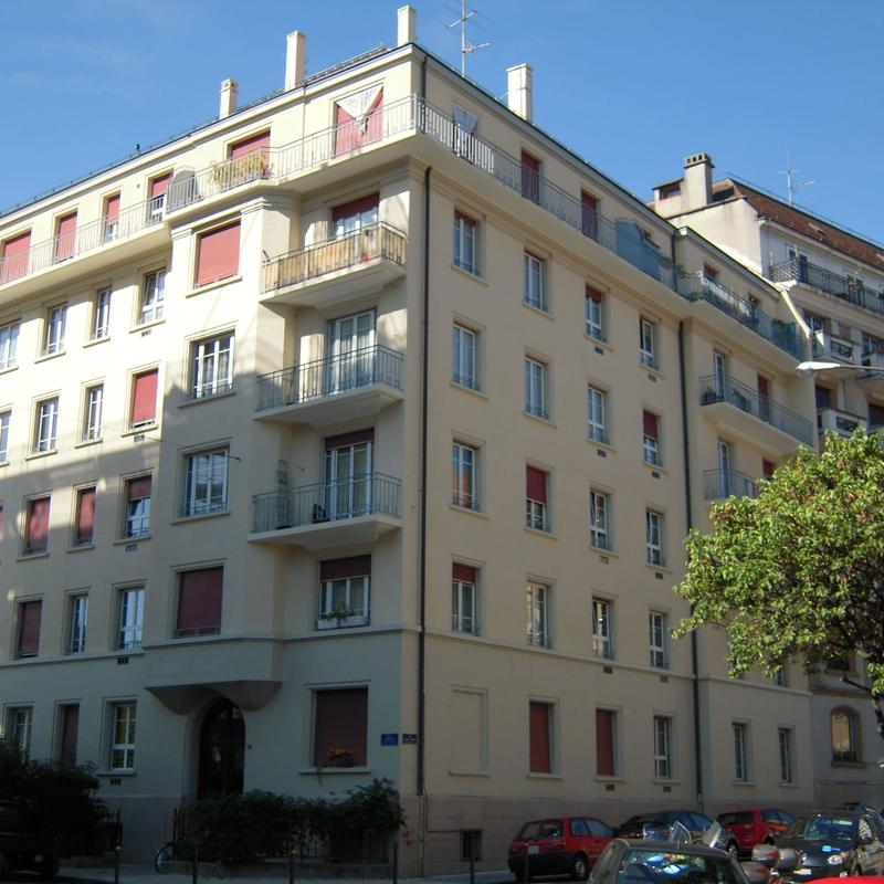 Rue Tolstoï 1