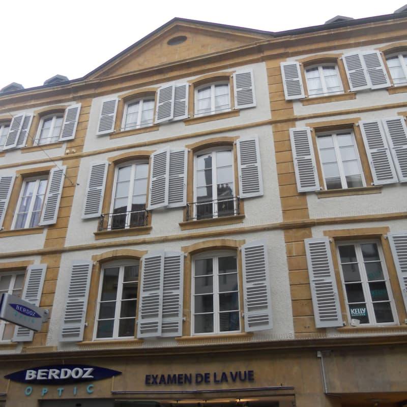 Rue du Lac 7