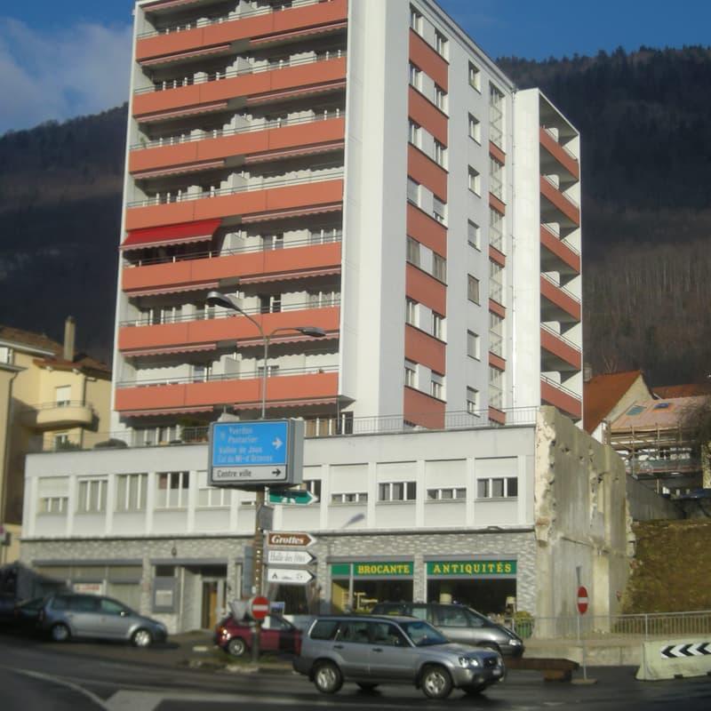Rue de la Boulangerie 2