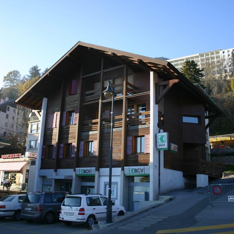 Place Favez