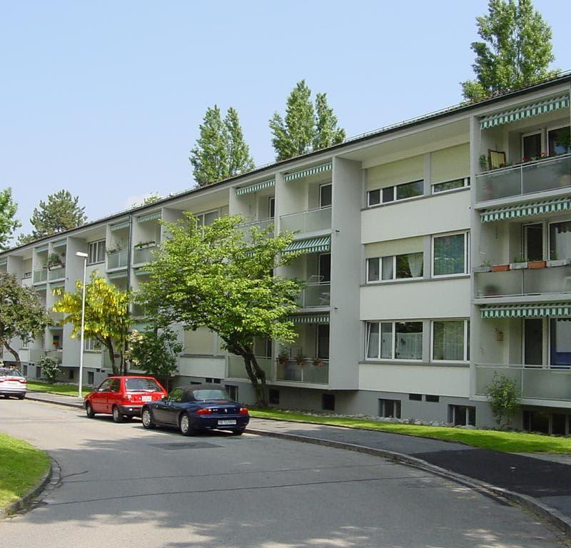 Heckenweg 55