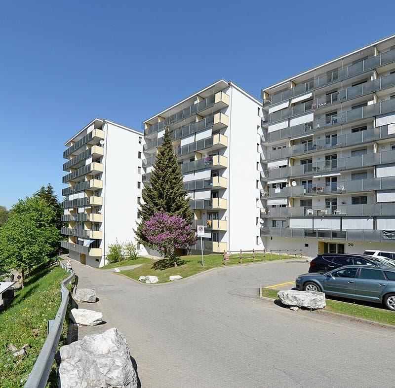Avenue Jean-Marie-Musy 20