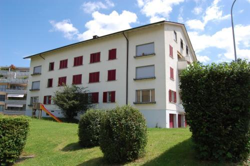 Hofwiesenstrasse 107