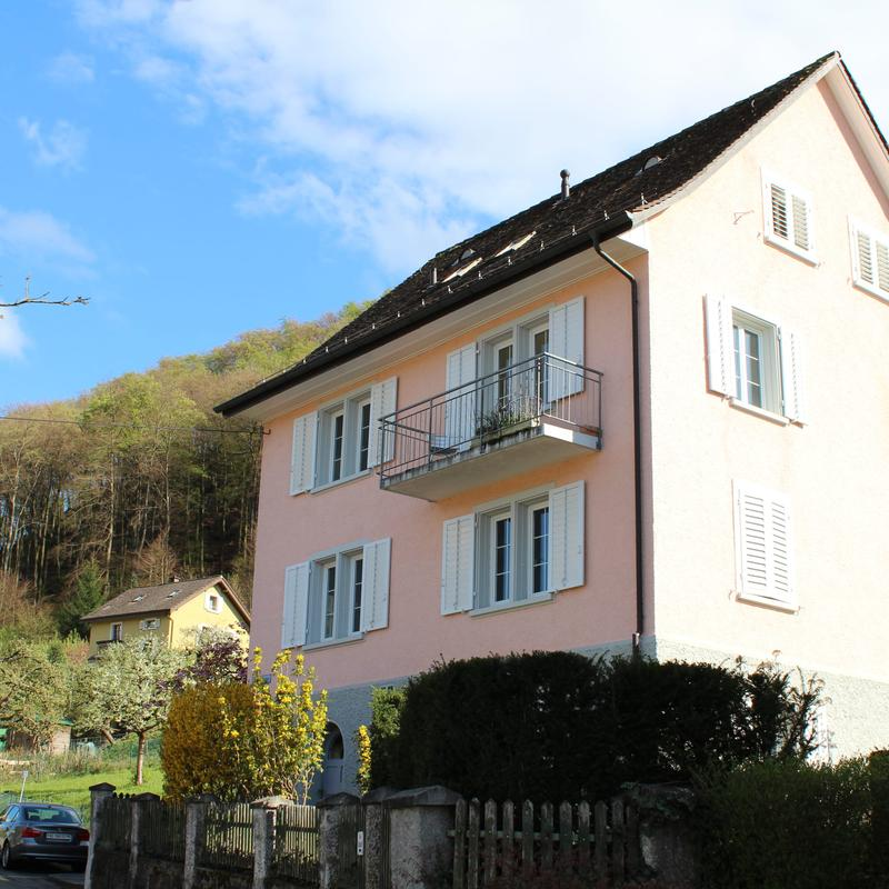 Kräbelistrasse 2