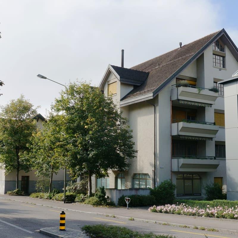Poststrasse 25