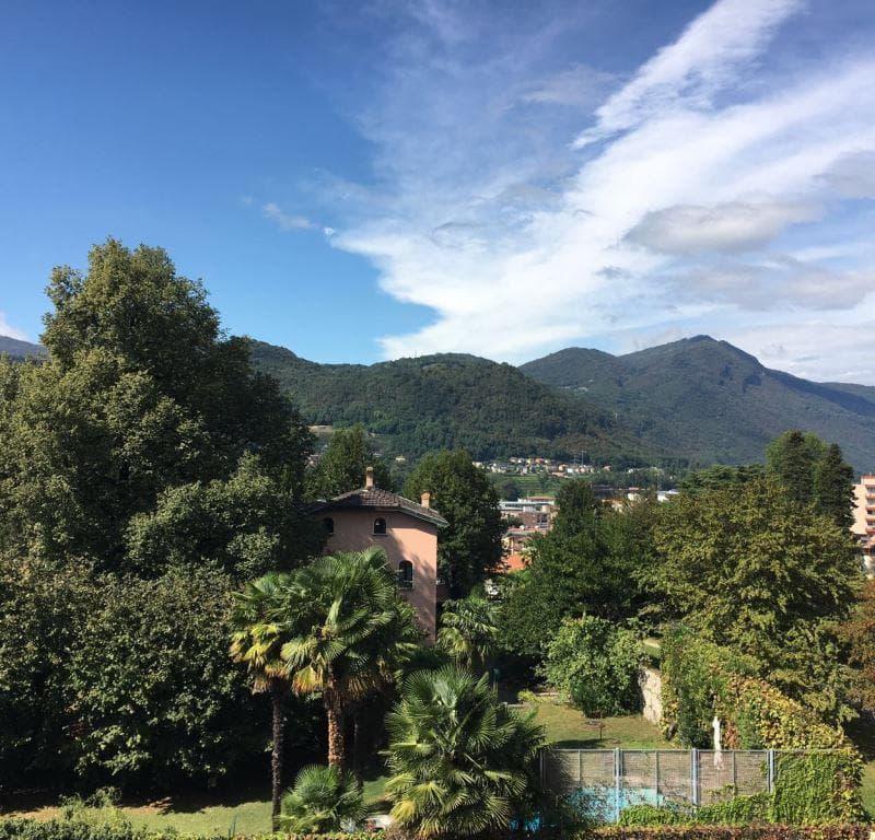 Via Turconi 19A
