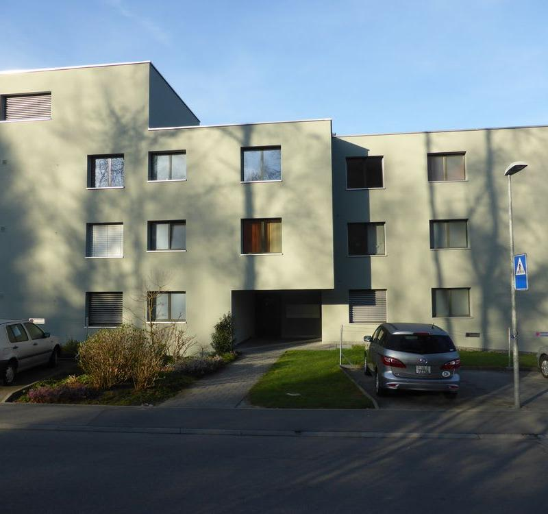 Junkerstrasse 11