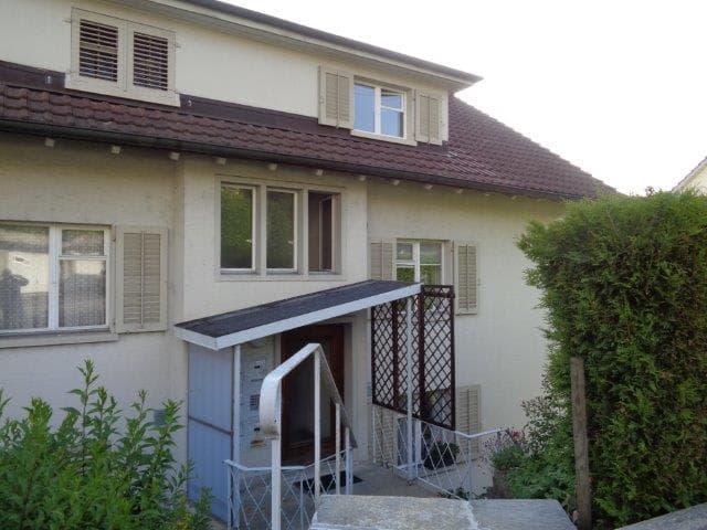 Bodenhofstrasse 19