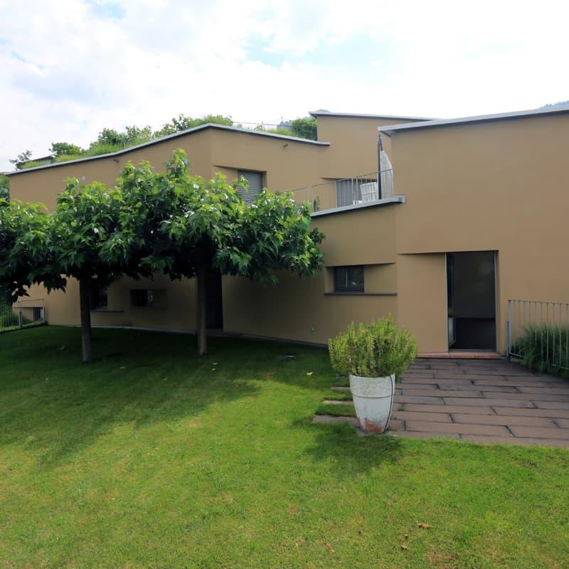 via Villa Luganese 14