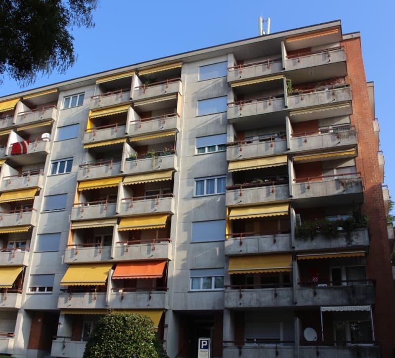 Via Canevascini 8