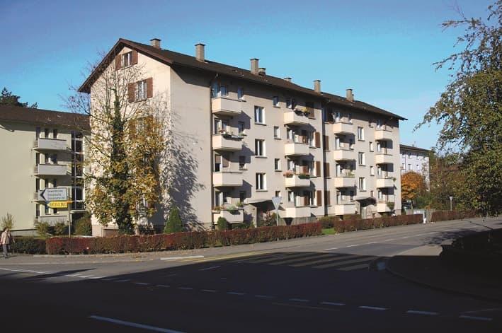 Luzernerstrasse 122