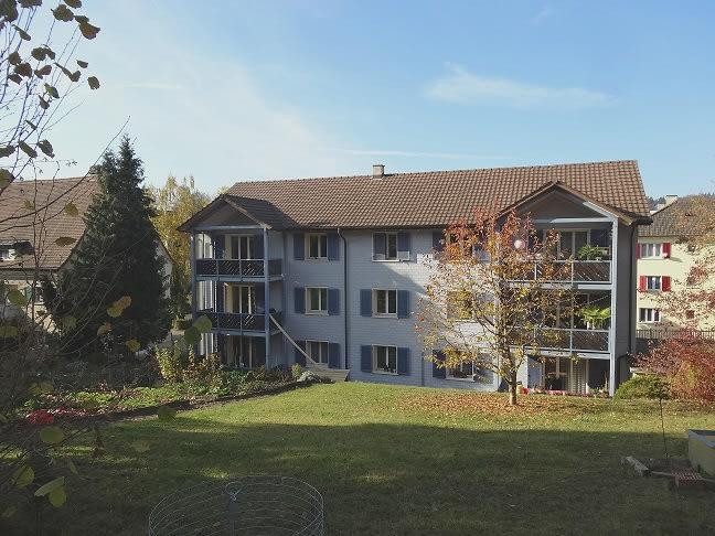 Ahornstrasse 38