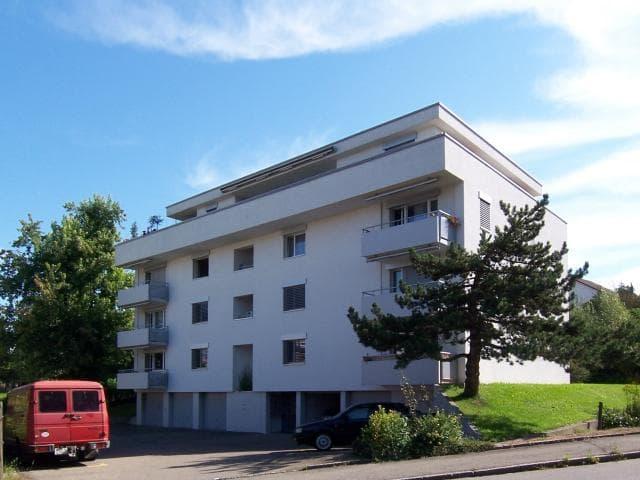 Kesselstrasse 31