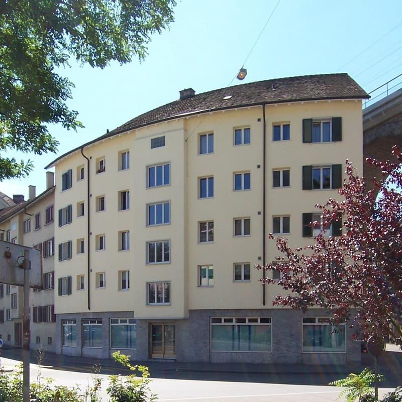 Fischerhäuserstrasse 34