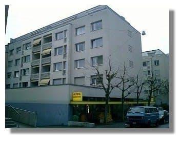 Breisacherstrasse 92