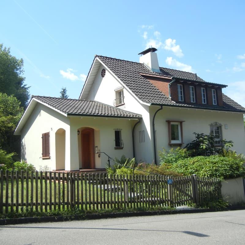 Waltersgrabenweg 20