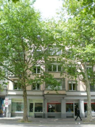 Schaffhauserstrasse 123