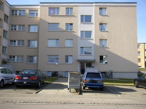 Sindelenstrasse 6