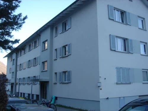Gutstrasse 1
