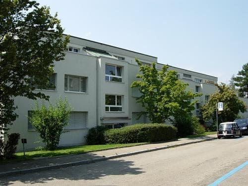 Zweiackerstrasse 36