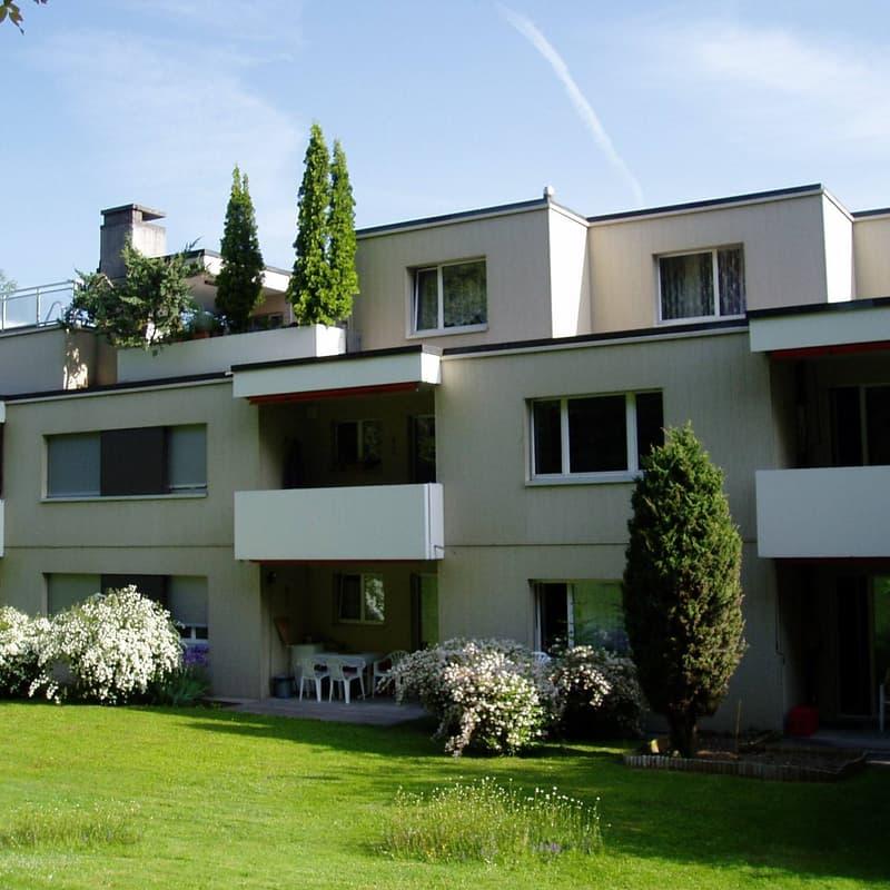 Witikonstrasse 2b