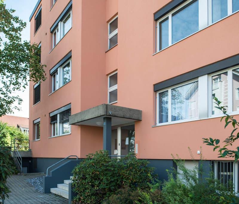 Feldstrasse 1