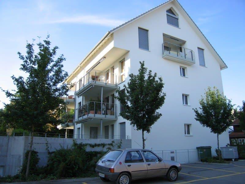 Fabrikstrasse 2 a