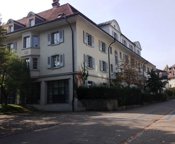 Bornweg 7