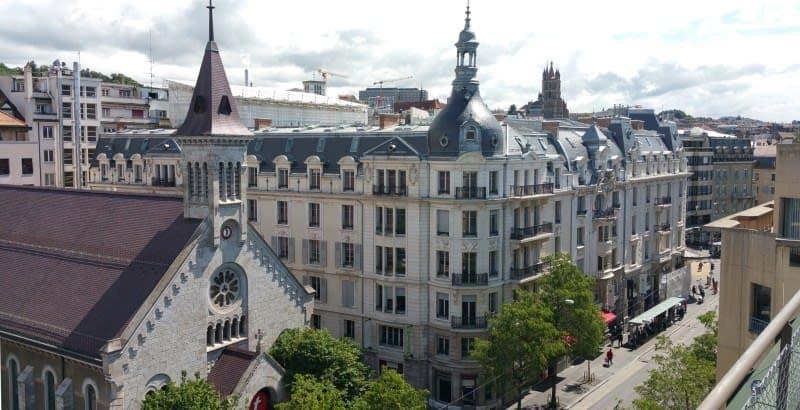 Rue Mauborget 4