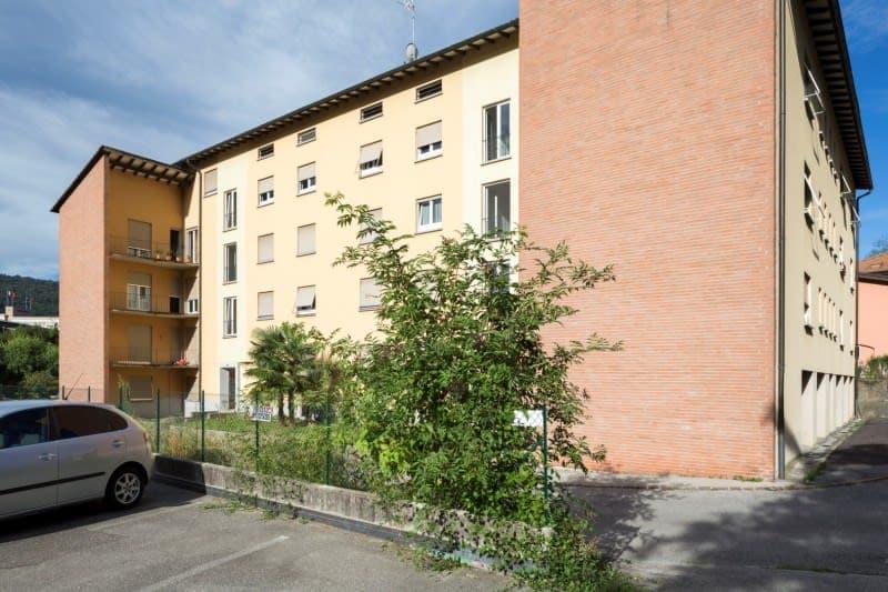 Via Vicolo Molino Nuovo 1