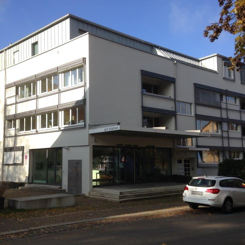 Hochstrasse 28