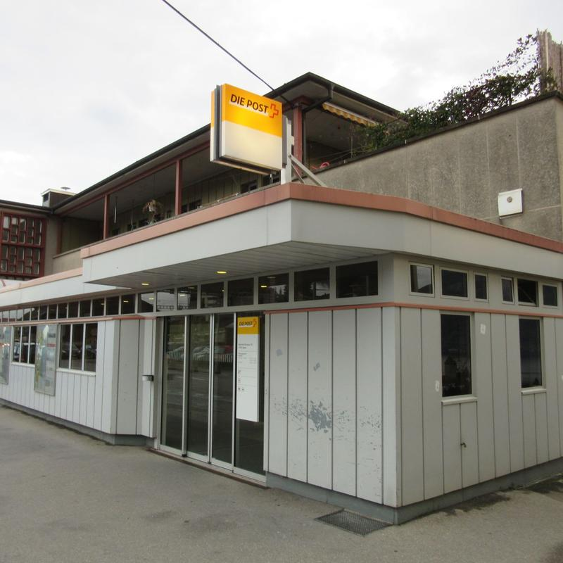 Bahnhofstrasse 19