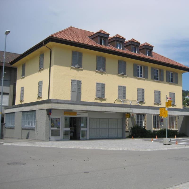 Rue de la Gare 32