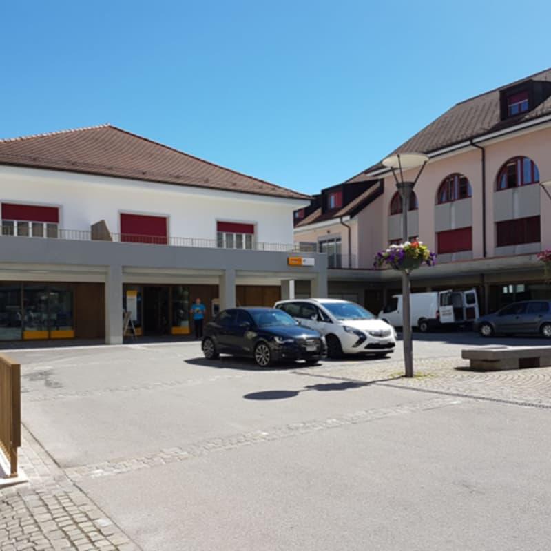 Place St-Jacques 53