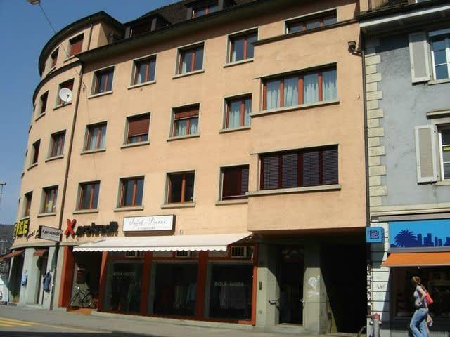 Bahnhofstrasse 14