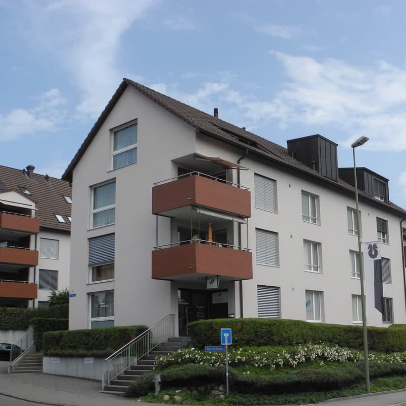 Obere Fischbachstrasse 2