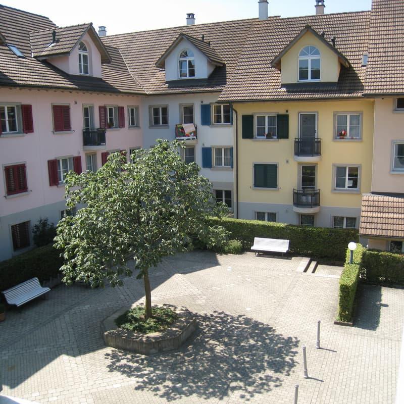 Metzgerweg 4