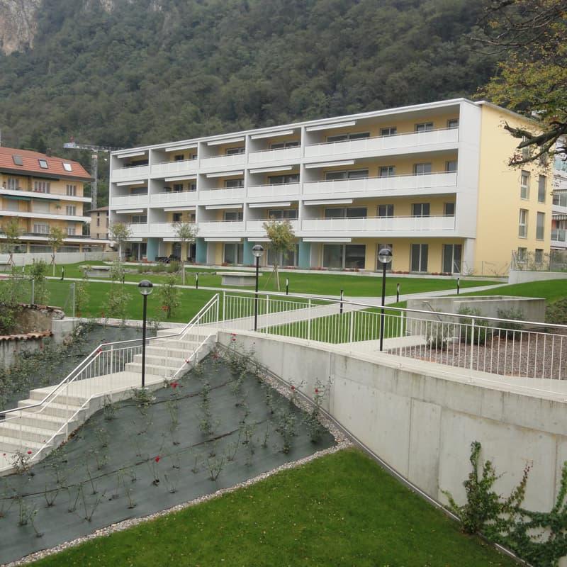 Via Carlo Pasta
